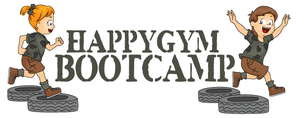 HappyGym Bootcamp